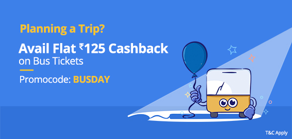 Newest PayTM Bus Discount and Coupon Codes for Travel in India